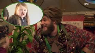 NRK TV   Se Daidalos