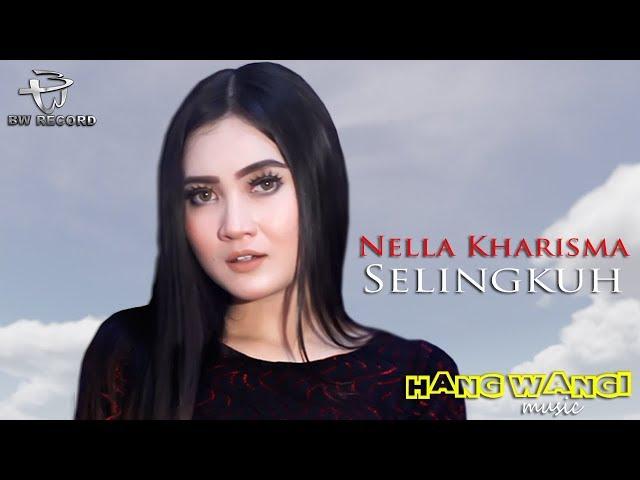 Nella Kharisma Selingkuh Official