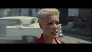 Machine Gun Kelly & Halsey - Be My Baby(official video)