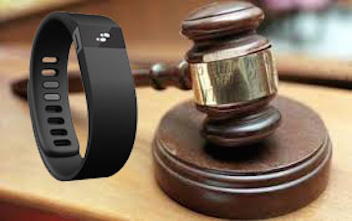 WARNING! Your Fitbit Can Be Used Against You In A Court Of Law thumbnail