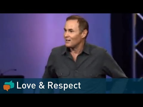 Video Love Your Woman, Respect Your Man - Wk 1