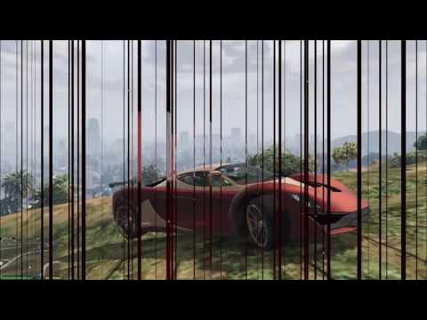 Video GTA V CARA MENDAPATKAN MOBIL FERARRI!