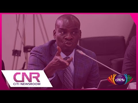 CNR Daily: Minority wants NAPO sacked over KNUST troubles, NPP executives fight MCE
