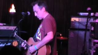 "Duncan Redmonds ""Cricklewood"" (Snuff-Acoustic) live @ The Farmhouse Canterbury 17/3/12"