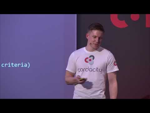 Download Cordacity: Essential APIs for developing Corda applications that scale, TradeIX | CordaCon 2019 Mp4 HD Video and MP3