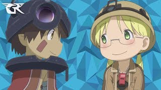 GR Anime Review: Made in Abyss