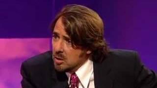 Samuel L. Jackson -Friday Night with Jonathan Ross- BBC One