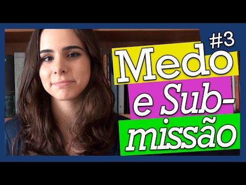 MEDO E SUBMISSÃO, DE AMÉLIE NOTHOMB (#3)