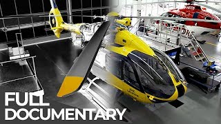 Emergency Helicopters | Exceptional Engineering | Free Documentary