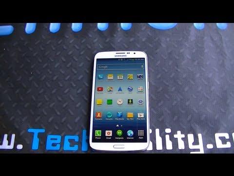 Samsung Galaxy Mega 6.3 full review