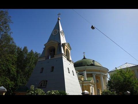 Свято-троицкий храм в люберцах расписание богослужений