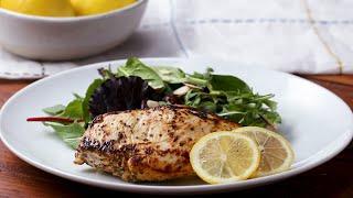How to Marinate Chicken • Tasty