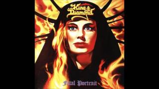 King Diamond - Charon (w/ Lyrics)