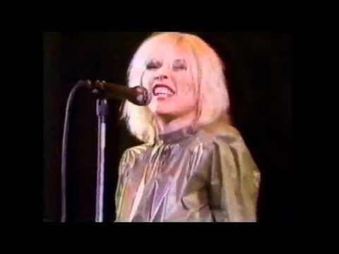 Blondie - Die Young Stay Pretty (Live)