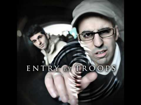 ENTRY BY TROOPS - One By One