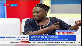 First consignment of presidential ballot papers expected in the country on Sat 21st: Week in Review