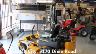 preview picture of video 'Landscaping Equipment TorontoLandscaping Equipment Toronto,Visit Hitch City (888) 401-1694'