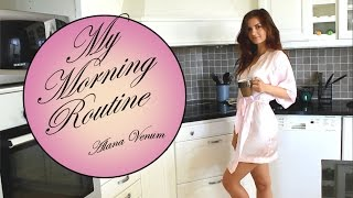 ❤ Моё утро 2015 | My Morning Routine ❤