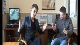 preview picture of video 'Czas zacząć pływać :) Basen NEMO Włoszczowa'
