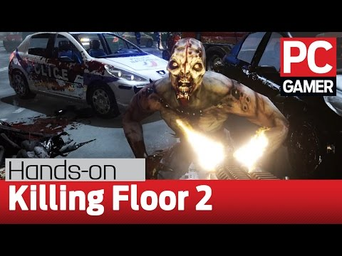 Gameplay de Killing Floor 2 Digital Deluxe Edition