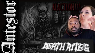 Christians React to  Antestor-Rites of Death !!!