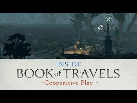 Book of Travels Breaks Down Its Cooperative Play In New Video