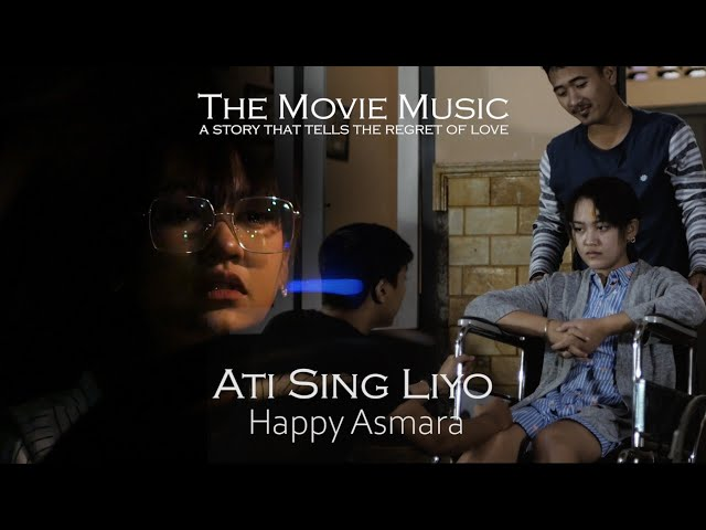 Happy Asmara - Ati Sing Liyo (Official Music Video)