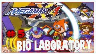 Megaman x4 mp3