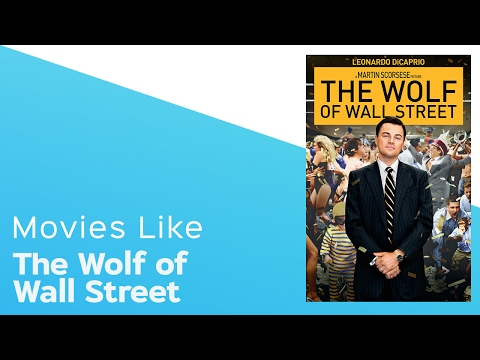 5 Movies like The Wolf of Wall Street - itcher playlist