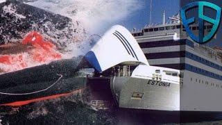 5 Outoa Asiaa MS Estonian Tragediasta
