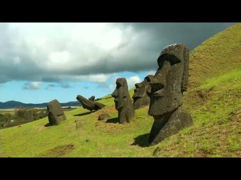 Überfülltes Touristenziel: Osterinsel zieht Reißleine
