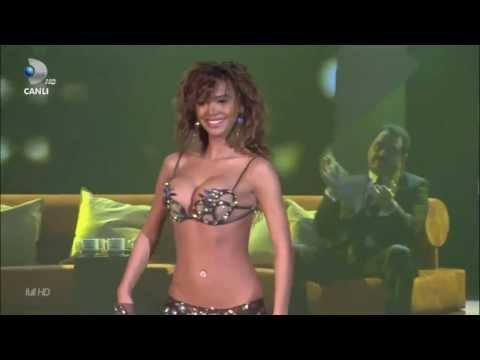 Arabic Super hits Belly Dance رقص شرقي عربي) Очень красивый  танец живота.