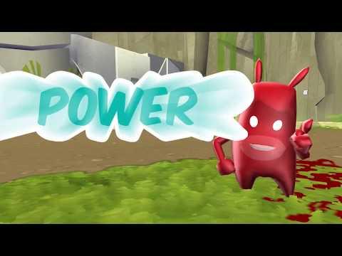 De Blob 2 - Release Trailer (PC) thumbnail