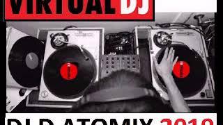 DJ D ATOMIX PRESENTS SOPRANO FEAT VINCENZO LE COACH VERSION TEST REMIX DJ D ATOMIX LE 21 06 2019