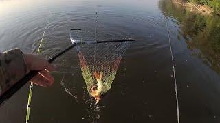 Рыбалка с палатками в астрахани