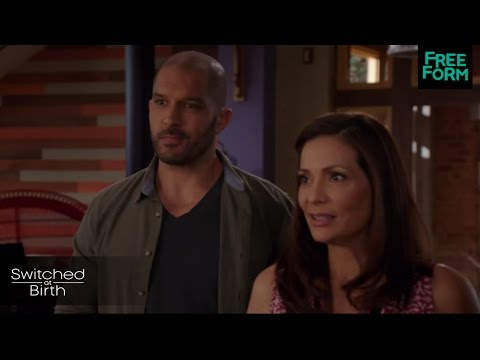 Switched at Birth 4.05 (Clip 2)