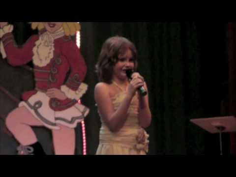"Joy - ""Geef me vleugels"" van Kim Lian - pronkzitting Pothuusburg 2009"
