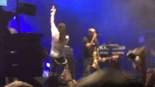 raggasonic-comme une lame-reggaesunska 2010.MP4