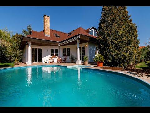 Video Prodej domu v osobním vlastnictví 208 m², Rudná