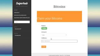 bitcoin generator mining free bitcoins free software - TH-Clip