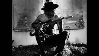 Little Dave Thompson - Mississippi Valley Blues Festival. 1996