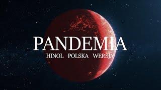 Kadr z teledysku PANDEMIA tekst piosenki Hinol Polska Wersja