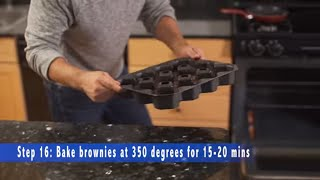 Pot Brownies: How to make the perfect Marijuana Brownie