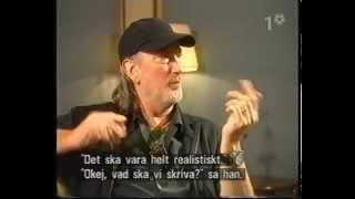 Deep Purple: Interview (Bananas Tour)