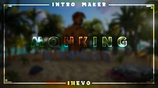 🔻INTRO#213 ♦️ FOR MOHKING ♥♥ 50likes ? - 1080p 60fps