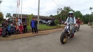 Beraya SMK Bukit Changgang 2K17 ( Persembahan SRT 5IU )