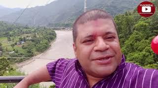 काठमाण्डौ पस्ने मुख्य सडकको दुराबस्था