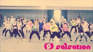MastikSoul - Good For You (Salsation Fitness Choreography)