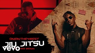 OneInThe4Rest - Jiu Jitsu ft. Chris Brown
