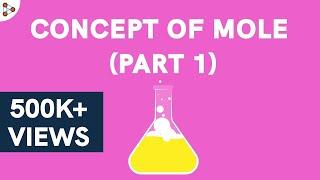 CH05-ATOMS AND MOLECULES-PART05-MOLE CONCEPT